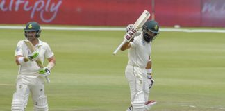 South Africa go 1 up in the series as Pakistan miss chances