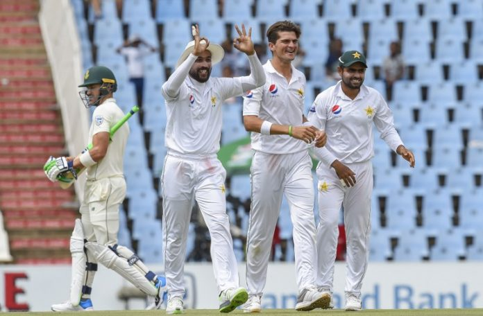 What we learned from the first Test between Pakistan and SA?