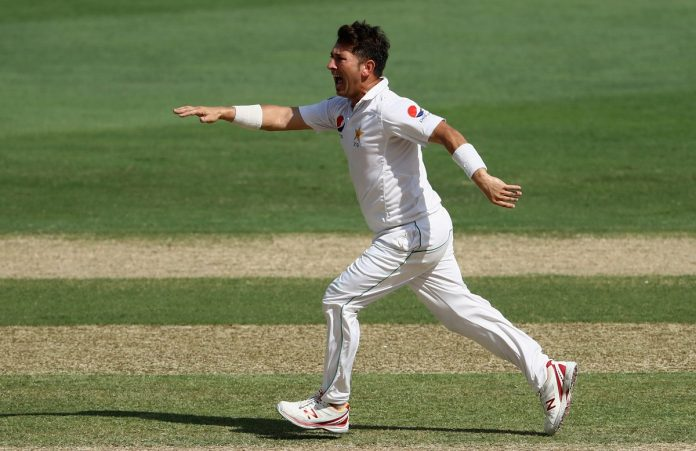 Record-seeking Yasir holds key in Pakistan-NZ decider