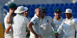 Smiling Aussies will still be fierce opponents promises Paine