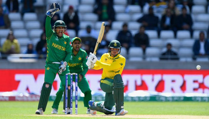 Mani is optimistic after meeting CSA, South African High Commission
