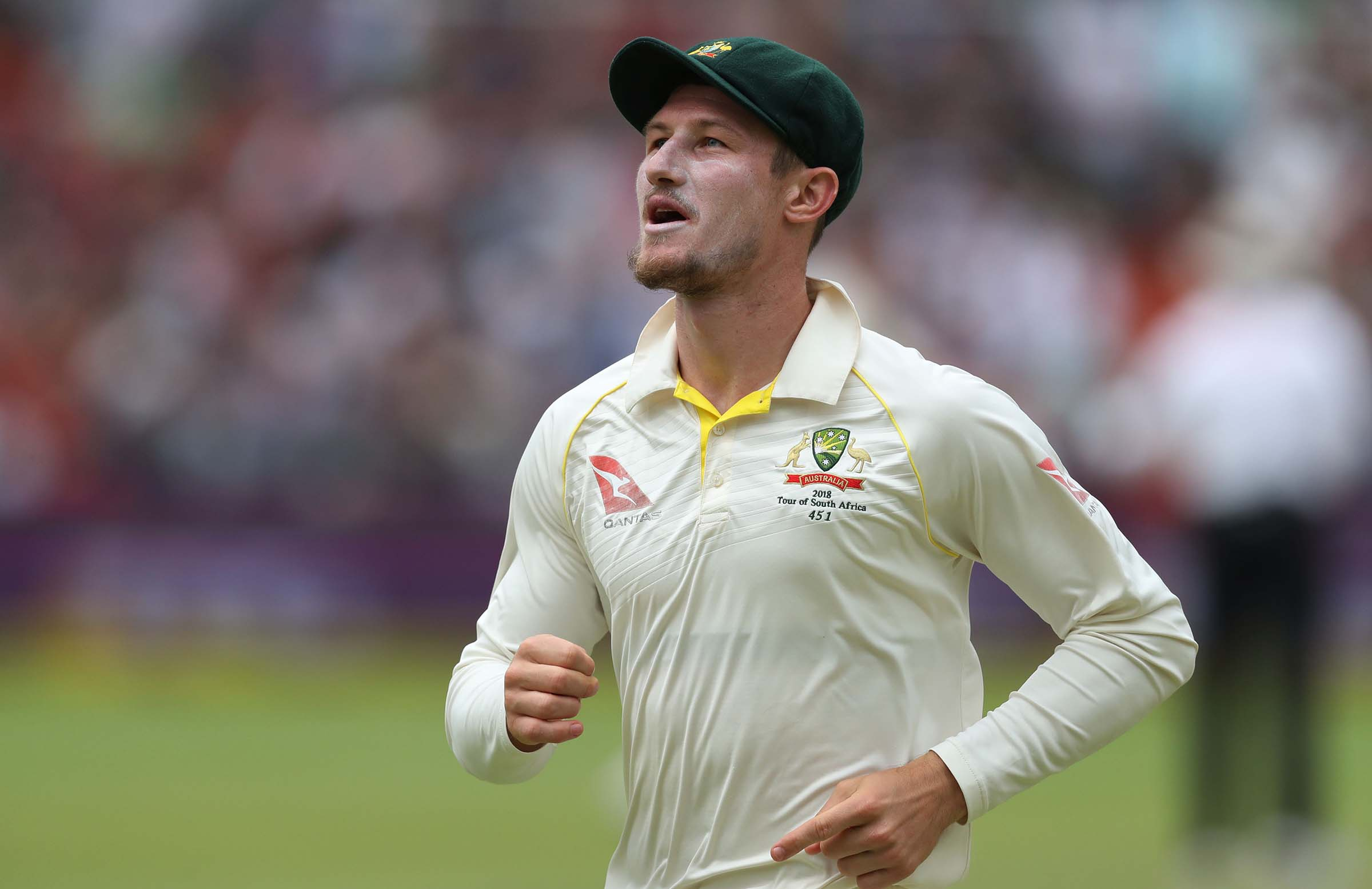 Warner Asked Me To Tamper With Ball Says Bancroft Arysports Tv