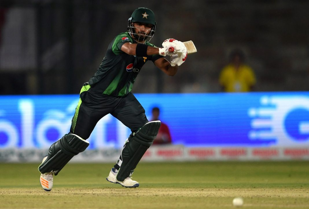 Pakistan register second win in emerging teams Asia cup