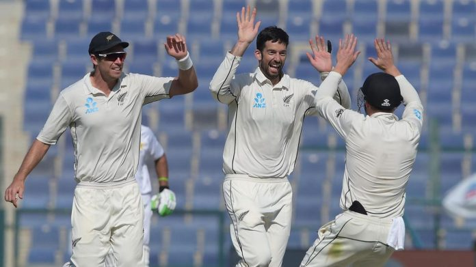 Spin conundrum for New Zealand ahead of Sri Lanka challenge