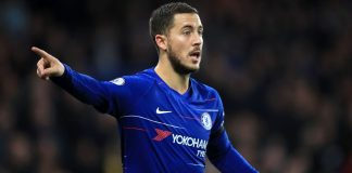 Chelsea's Hazard must decide over new contract: Sarri