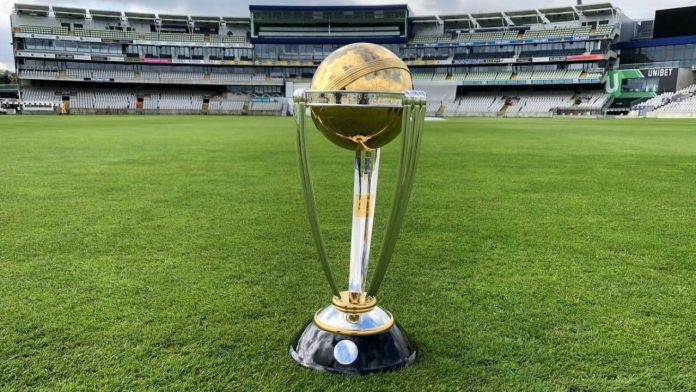 ICC boss 'confident' of corruption-free World Cup