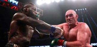 Wilder draws with Fury to retain WBC heavyweight title