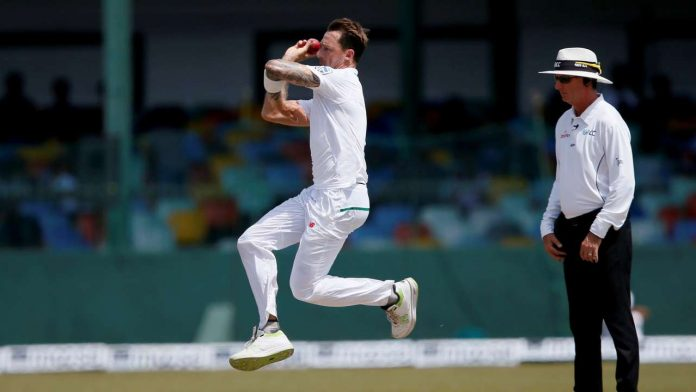 Steyn bids for record but says there is more to come