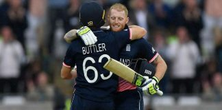 Stokes fined but free to play for England after disciplinary hearing