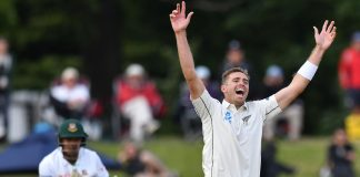 Southee hails green grass of home but remains cautious