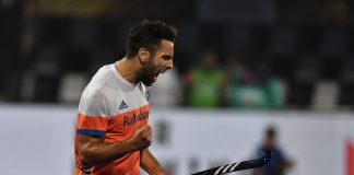 Netherlands dominate Pakistan in Hockey World Cup match