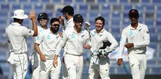 NZ win Test series against Pakistan away from home after 49 years