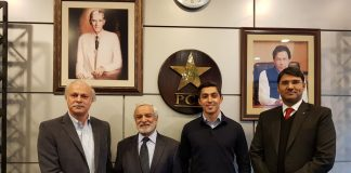 Ali Tareen buys the Sixth Team of the PSL