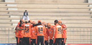 Rawalpindi, Lahore Whites register win on the opening day of National T20 Cup