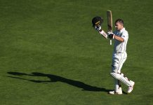 Latham ton puts New Zealand in charge of first Sri Lanka Test