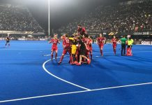Belgium win maiden Hockey World Cup in a thrilling shootout