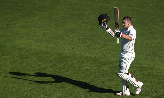 Imperious Latham strokes epic 264 as stuttering Sri Lanka face defeat