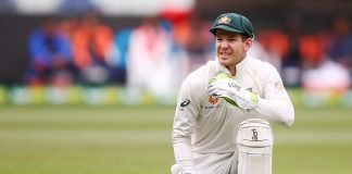 Paine admits Smith, Warner needed after more batting woes