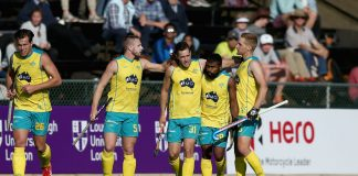 Australia end France's dream run in hockey World Cup