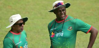 Bangladesh thumping of West Indies bittersweet for the coach Walsh