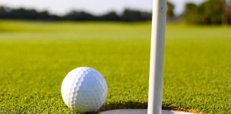Ahmed Baig claims the first WAPDA Chairman Amateurs Golf Tournament
