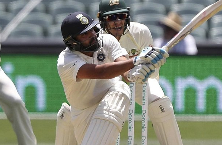 New dad Rohit to miss India's final test in Sydney