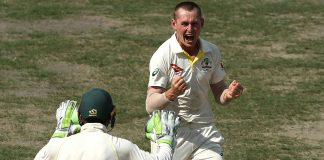 Labuschange added to Australia squad for Sydney Test
