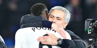 Pogba thanks Mourinho for improving him as a person