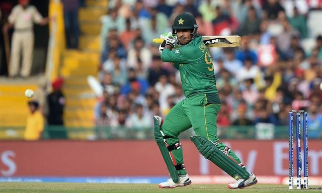 Sharjeel may get eligible to play for Pakistan in September 2019