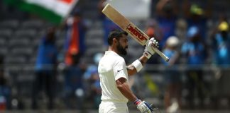Masterful Kohli joins Tendulkar with six centuries in Australia