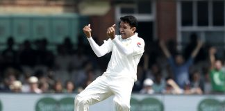 Abbas to miss the opening Test against South Africa