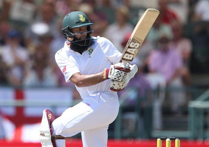 Amla returns as South Africa announce squad for Pakistan Test series