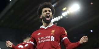 Salah now in Emery's top five after PSG snub
