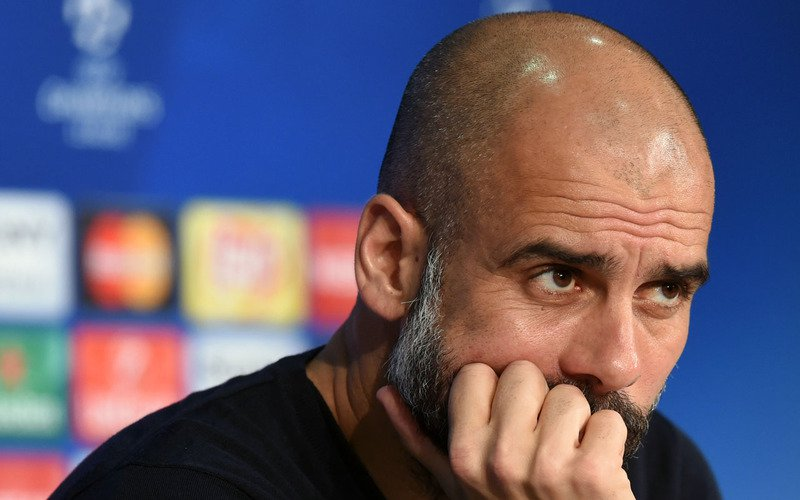 Guardiola admits FIFA plan will change City's transfer policy