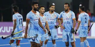 India lose to Netherlands in hockey World Cup quarters