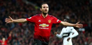 Mata hails 'exciting' Man Utd win after frustrating run