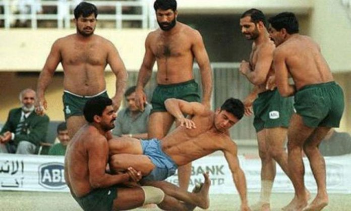 We will hold international Kabaddi events in Punjab: Rai Taimoor
