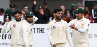 Pakistan to leave for South Africa challenge tonight
