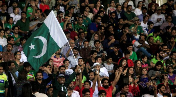 Pakistan get hosting of Asia Cup 2020