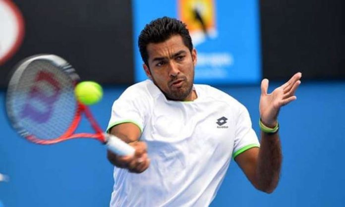 Aisam Ul Haq voices for tennis academies in the country