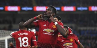 Follow Pogba's example, Solskjaer tells lacklustre star trio
