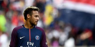 Injured Neymar to miss PSG's midweek Strasbourg clash