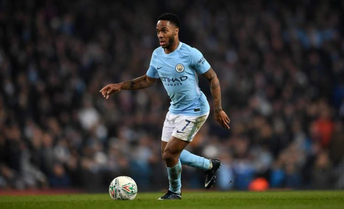 Raheem Sterling accuses newspapers of fuelling racism