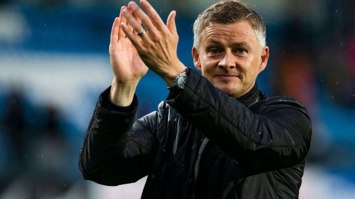 Man United 'legend' Solskjaer takes temporary charge at Old Trafford