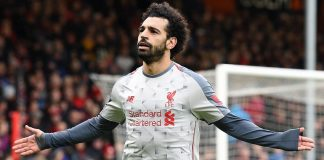 Man City stumble at Chelsea, Salah shoots Liverpool top