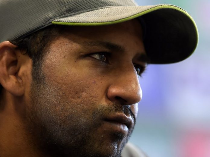 Malik leads the side as Sarfraz banned for four matches