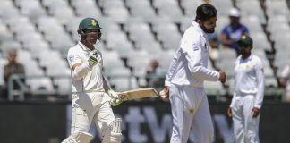 Pakistan slip to seventh position in ICC Test rankings