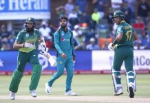 Pakistan keep Proteas quiet despite lack of wickets