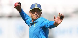 Hamza set to debut as South Africa eye series sweep