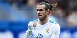 Bale 'nowhere near' being Madrid's leader, says Mijatovic